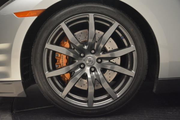 Used 2013 Nissan GT-R Premium for sale Sold at Alfa Romeo of Westport in Westport CT 06880 16