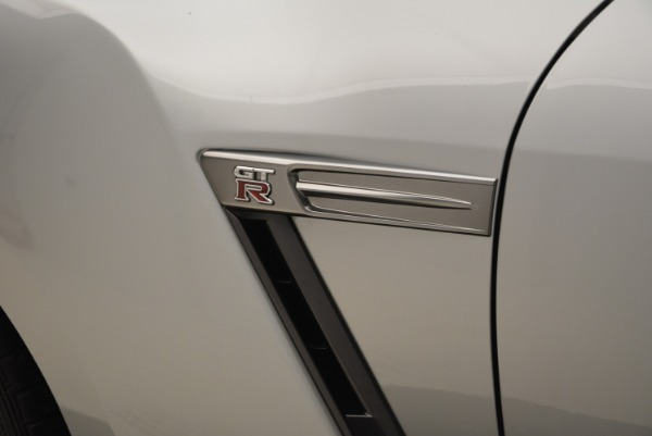 Used 2013 Nissan GT-R Premium for sale Sold at Alfa Romeo of Westport in Westport CT 06880 17