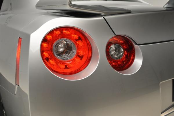 Used 2013 Nissan GT-R Premium for sale Sold at Alfa Romeo of Westport in Westport CT 06880 19