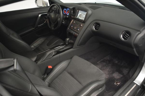 Used 2013 Nissan GT-R Premium for sale Sold at Alfa Romeo of Westport in Westport CT 06880 22