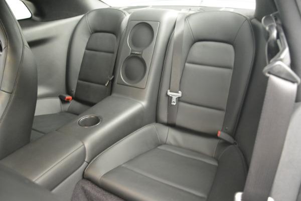 Used 2013 Nissan GT-R Premium for sale Sold at Alfa Romeo of Westport in Westport CT 06880 25