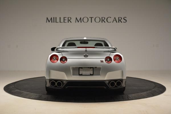 Used 2013 Nissan GT-R Premium for sale Sold at Alfa Romeo of Westport in Westport CT 06880 6