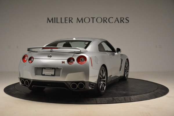 Used 2013 Nissan GT-R Premium for sale Sold at Alfa Romeo of Westport in Westport CT 06880 8