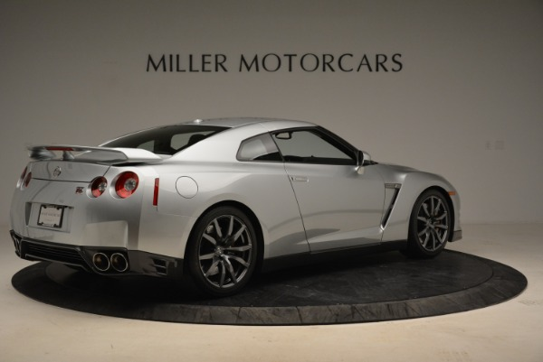 Used 2013 Nissan GT-R Premium for sale Sold at Alfa Romeo of Westport in Westport CT 06880 9