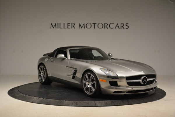Used 2012 Mercedes-Benz SLS AMG for sale Sold at Alfa Romeo of Westport in Westport CT 06880 19