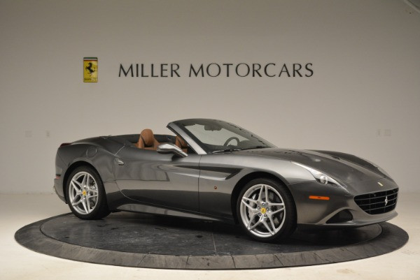 Used 2016 Ferrari California T for sale Sold at Alfa Romeo of Westport in Westport CT 06880 10
