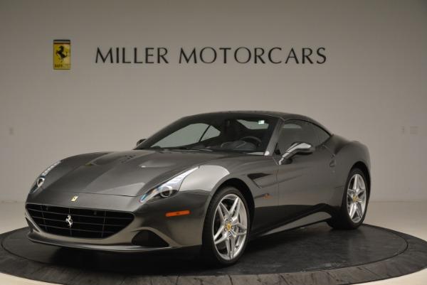 Used 2016 Ferrari California T for sale Sold at Alfa Romeo of Westport in Westport CT 06880 13