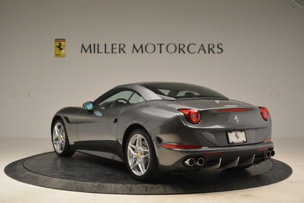 Used 2016 Ferrari California T for sale Sold at Alfa Romeo of Westport in Westport CT 06880 17