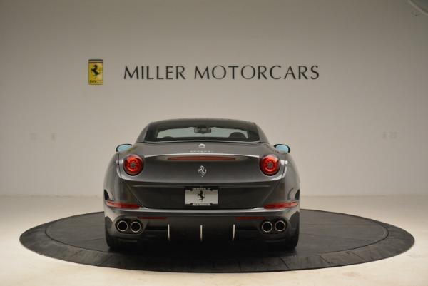 Used 2016 Ferrari California T for sale Sold at Alfa Romeo of Westport in Westport CT 06880 18
