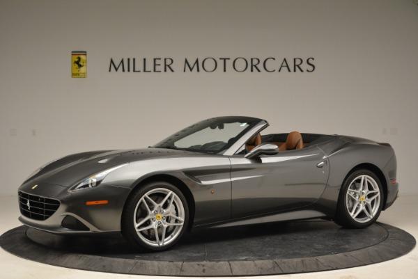 Used 2016 Ferrari California T for sale Sold at Alfa Romeo of Westport in Westport CT 06880 2