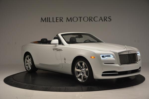New 2016 Rolls-Royce Dawn for sale Sold at Alfa Romeo of Westport in Westport CT 06880 11