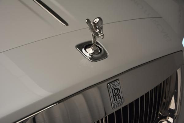 New 2016 Rolls-Royce Dawn for sale Sold at Alfa Romeo of Westport in Westport CT 06880 17