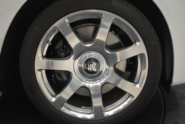 New 2016 Rolls-Royce Dawn for sale Sold at Alfa Romeo of Westport in Westport CT 06880 18