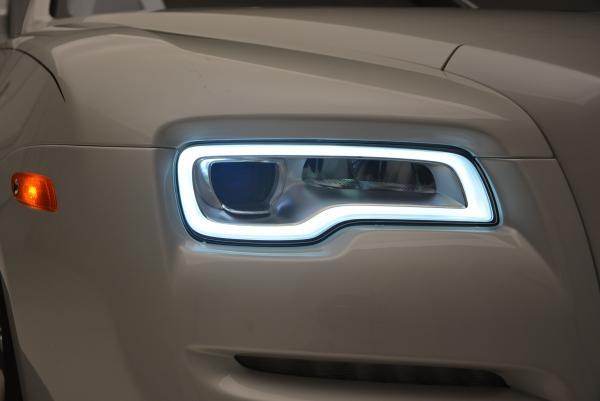 New 2016 Rolls-Royce Dawn for sale Sold at Alfa Romeo of Westport in Westport CT 06880 19