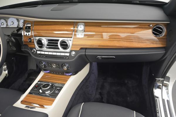 New 2016 Rolls-Royce Dawn for sale Sold at Alfa Romeo of Westport in Westport CT 06880 25