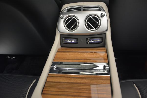 New 2016 Rolls-Royce Dawn for sale Sold at Alfa Romeo of Westport in Westport CT 06880 27