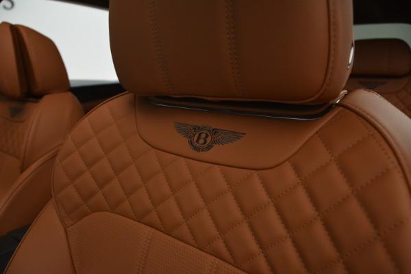 New 2018 Bentley Bentayga Signature for sale Sold at Alfa Romeo of Westport in Westport CT 06880 22