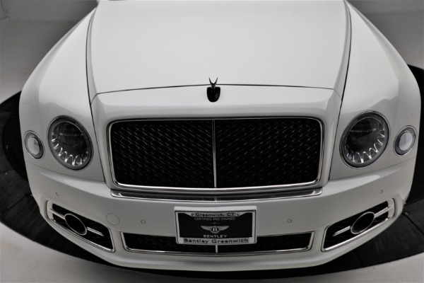 Used 2018 Bentley Mulsanne Speed for sale $229,900 at Alfa Romeo of Westport in Westport CT 06880 12
