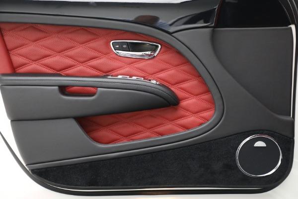 Used 2018 Bentley Mulsanne Speed for sale $229,900 at Alfa Romeo of Westport in Westport CT 06880 15