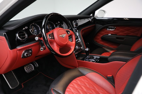 Used 2018 Bentley Mulsanne Speed for sale $229,900 at Alfa Romeo of Westport in Westport CT 06880 16