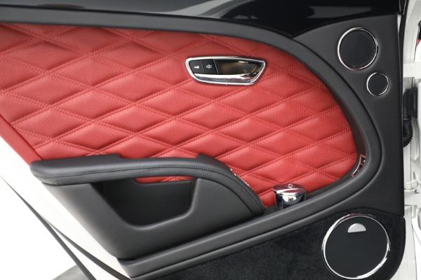 Used 2018 Bentley Mulsanne Speed for sale $229,900 at Alfa Romeo of Westport in Westport CT 06880 19