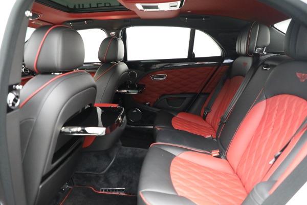 Used 2018 Bentley Mulsanne Speed for sale $229,900 at Alfa Romeo of Westport in Westport CT 06880 21