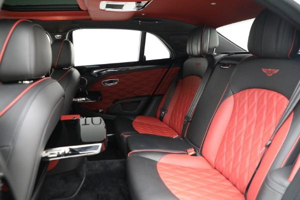 Used 2018 Bentley Mulsanne Speed for sale $229,900 at Alfa Romeo of Westport in Westport CT 06880 22