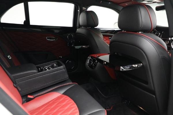 Used 2018 Bentley Mulsanne Speed for sale $229,900 at Alfa Romeo of Westport in Westport CT 06880 24