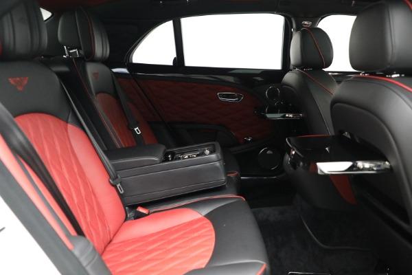 Used 2018 Bentley Mulsanne Speed for sale $229,900 at Alfa Romeo of Westport in Westport CT 06880 25