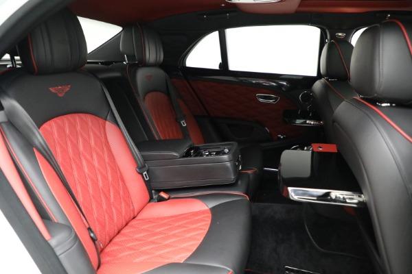 Used 2018 Bentley Mulsanne Speed for sale $229,900 at Alfa Romeo of Westport in Westport CT 06880 26