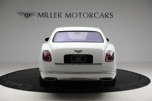 Used 2018 Bentley Mulsanne Speed for sale $229,900 at Alfa Romeo of Westport in Westport CT 06880 5