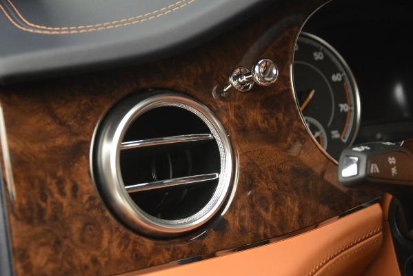 Used 2018 Bentley Bentayga Signature for sale Sold at Alfa Romeo of Westport in Westport CT 06880 20