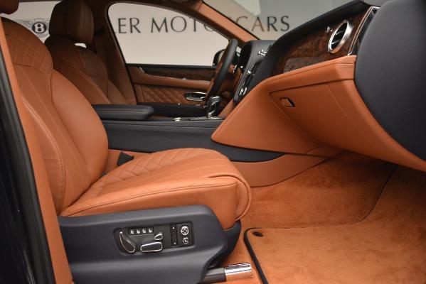 Used 2018 Bentley Bentayga Signature for sale Sold at Alfa Romeo of Westport in Westport CT 06880 27