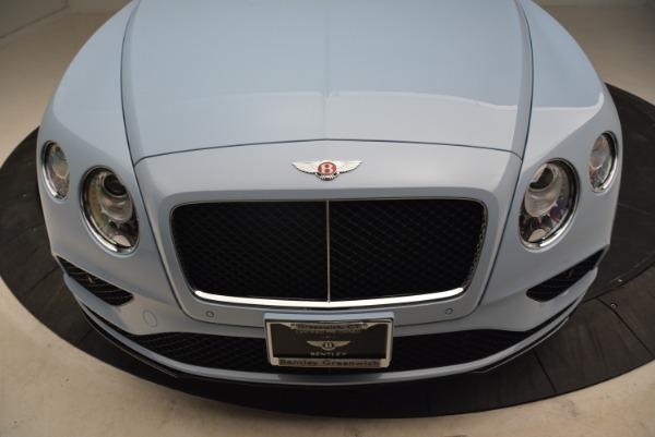 Used 2016 Bentley Continental GT V8 S for sale Sold at Alfa Romeo of Westport in Westport CT 06880 13