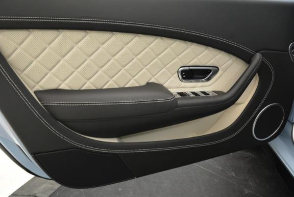 Used 2016 Bentley Continental GT V8 S for sale Sold at Alfa Romeo of Westport in Westport CT 06880 19