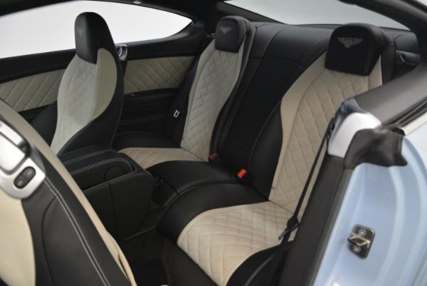 Used 2016 Bentley Continental GT V8 S for sale Sold at Alfa Romeo of Westport in Westport CT 06880 23