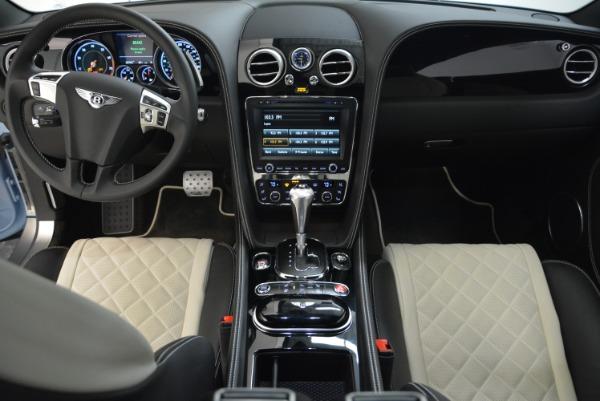 Used 2016 Bentley Continental GT V8 S for sale Sold at Alfa Romeo of Westport in Westport CT 06880 24