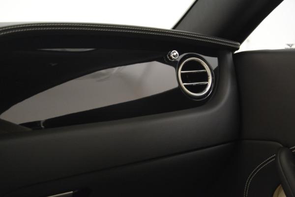 Used 2016 Bentley Continental GT V8 S for sale Sold at Alfa Romeo of Westport in Westport CT 06880 25