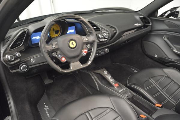 Used 2016 Ferrari 488 Spider for sale Sold at Alfa Romeo of Westport in Westport CT 06880 25