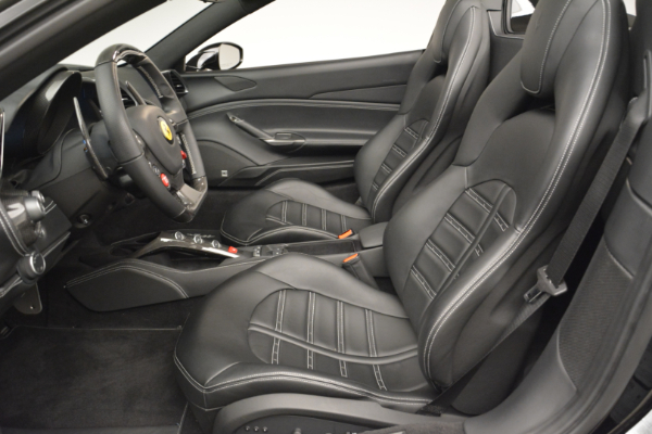 Used 2016 Ferrari 488 Spider for sale Sold at Alfa Romeo of Westport in Westport CT 06880 26