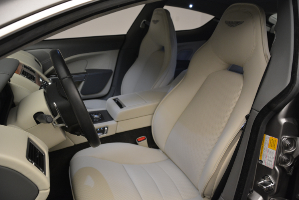 Used 2014 Aston Martin Rapide S for sale Sold at Alfa Romeo of Westport in Westport CT 06880 15