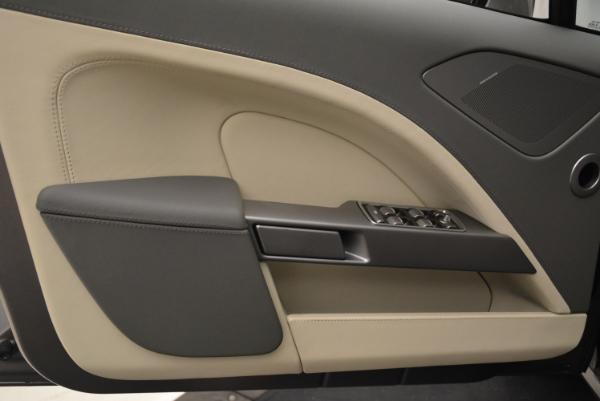 Used 2014 Aston Martin Rapide S for sale Sold at Alfa Romeo of Westport in Westport CT 06880 16