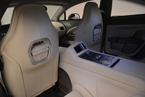 Used 2014 Aston Martin Rapide S for sale Sold at Alfa Romeo of Westport in Westport CT 06880 18