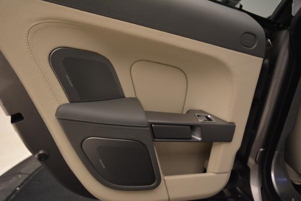 Used 2014 Aston Martin Rapide S for sale Sold at Alfa Romeo of Westport in Westport CT 06880 20