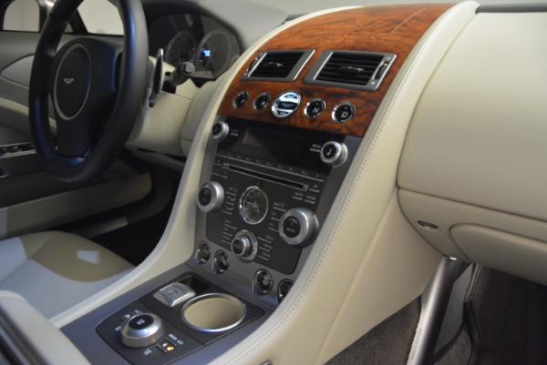 Used 2014 Aston Martin Rapide S for sale Sold at Alfa Romeo of Westport in Westport CT 06880 23