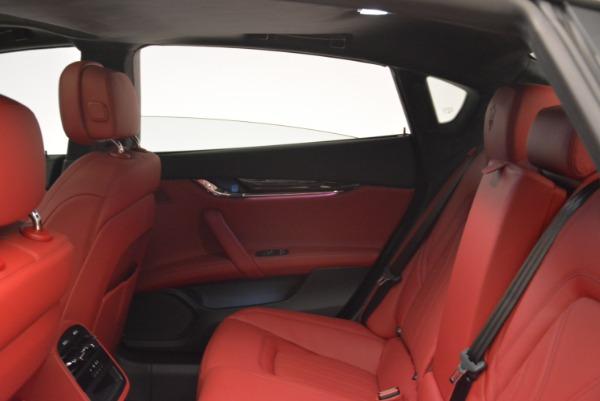 New 2018 Maserati Quattroporte S Q4 GranLusso for sale Sold at Alfa Romeo of Westport in Westport CT 06880 21
