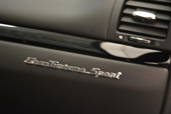 Used 2016 Maserati GranTurismo Sport for sale $61,900 at Alfa Romeo of Westport in Westport CT 06880 26