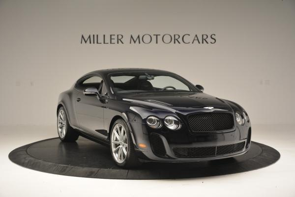Used 2010 Bentley Continental Supersports for sale Sold at Alfa Romeo of Westport in Westport CT 06880 11