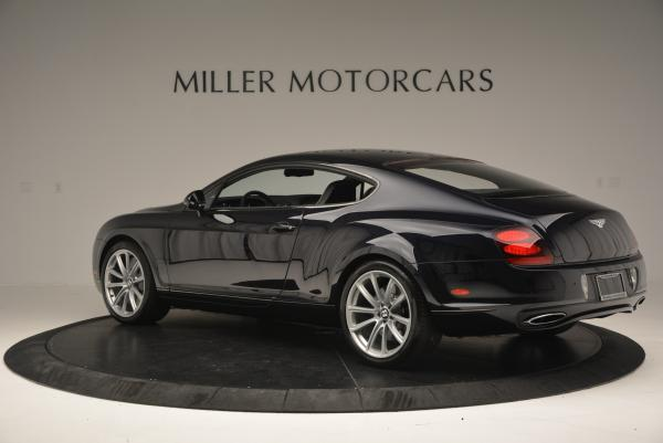 Used 2010 Bentley Continental Supersports for sale Sold at Alfa Romeo of Westport in Westport CT 06880 4