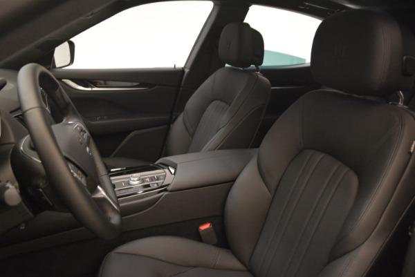 New 2018 Maserati Levante Q4 for sale Sold at Alfa Romeo of Westport in Westport CT 06880 15